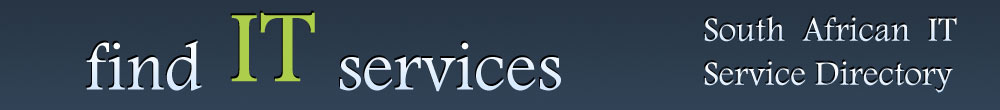 Find IT Services
