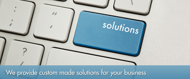 it Solutions 1