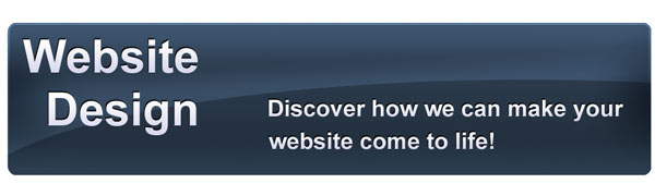 Website Design | Discover how we can make your website come alive with our website design!