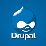 Drupal CMS - Web design